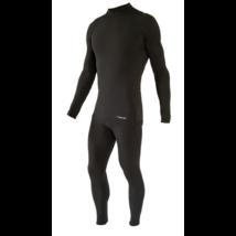 Ozone ffi aláöltöző szett fekete-fekete S