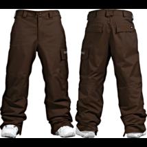 Burton Poacher Snowboard nadrág XL
