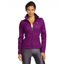 Spyder Full Zip Mid Weight Sweater női felső L f70f39481a