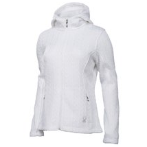 Spyder Major Hoody Cable Core Sweater női felső M 43650ad5ae