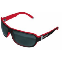 Casco SX-61 Carbonic napszemüveg fekete-piros