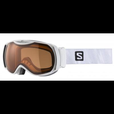 Salomon X-Tend 8 Small St White/Lowlig síszemüveg