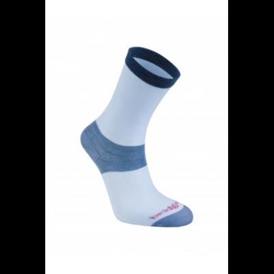Bridgedale Coolmax Liner Women's zokni 38-40 kék