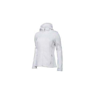 Spyder Major Hoody Cable Core Sweater női fehér felső  L
