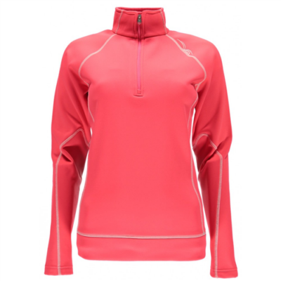 Spyder Peach Therma Stretch T-Neck aláöltöző 6
