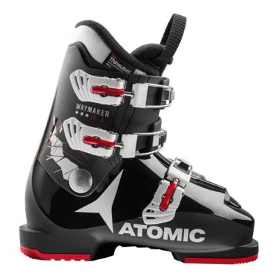 Atomic Waymaker Jr 3