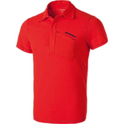 Atomic Alps Polo T-Shirt M