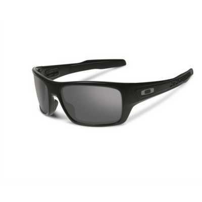 Oakley Turbine Polished Black/Black Iridium napszemüveg