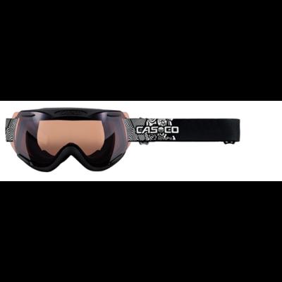 Casco Brille snow Pilot Vautron síszemüveg