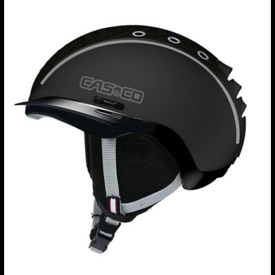 Casco SP-2 snowball sisak S-M(55-57) schwarz/black/noir sí bukósisak