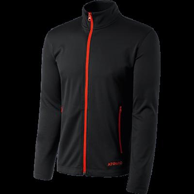 Atomic Alps Fleece Jacket férfi fekete XL