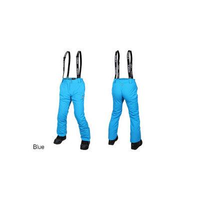 Brugi A22W azzuro kék női sínadrág M