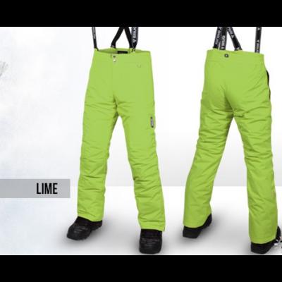 Brugi AC4G zöld férfi sínadrág