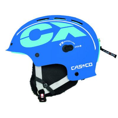 Casco CX-3 Icecube Blue
