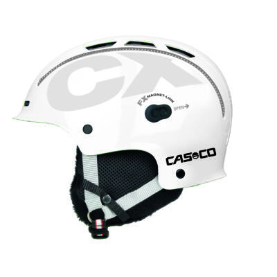Casco CX-3 Icecube white