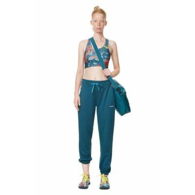 Desigual zöld női training nadrág