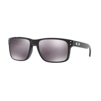 Oakley Holbrook Polished Black w/Prizm Black
