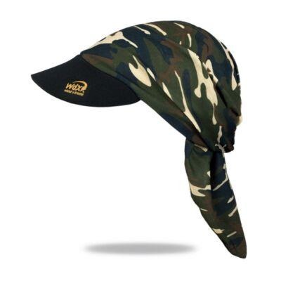 Peak Camouflage kaki