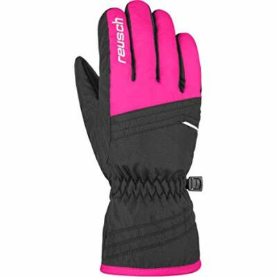 Reusch Alan Junior Gloves lányka síkesztyű
