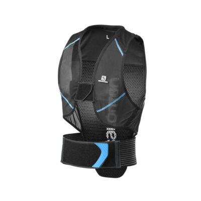 Salomon Flexcell 3M Black/Blue