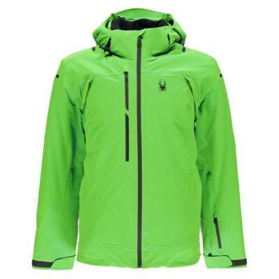 Spyder Alyeska jacket zöld