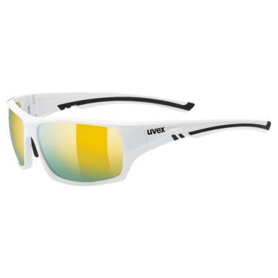 Uvex Sportstyle 222 pola, white