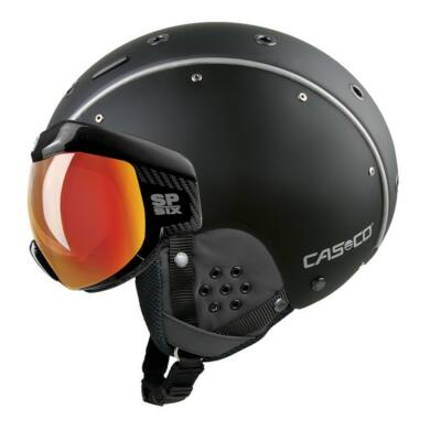 Casco SP-6 síbukósisak