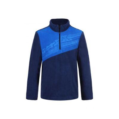Icepeak Haemon Junior kék polár pulóver 152