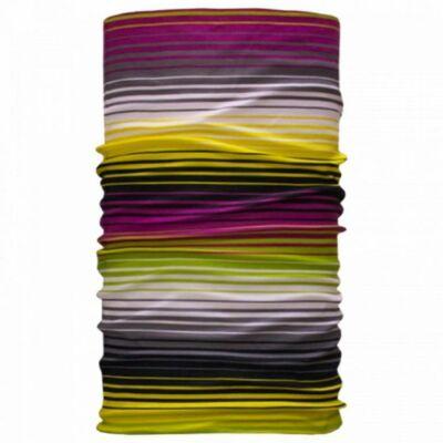 Wind csősál purple code