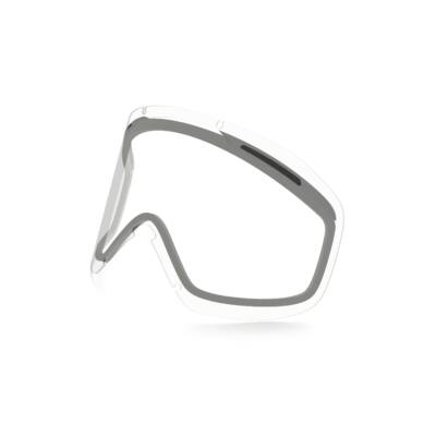 Oakley O Frame 2.0 XM Snow Replacement Lens Clear