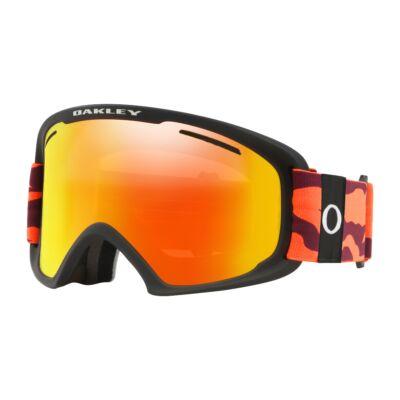 Oakley O Frame 2.0 XL Pro Orange Fire Iridium & Persimmon síszemüveg