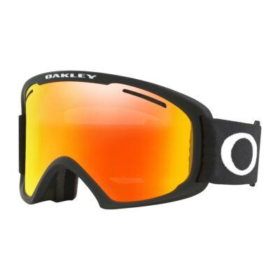 Oakley O Frame 2.0 XL Pro Black Fire Iridium & Persimmon síszemüveg
