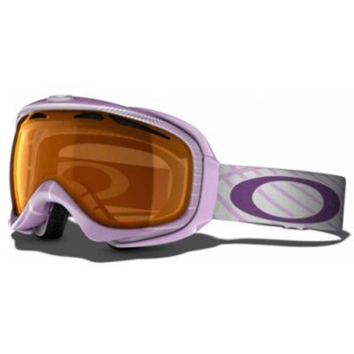 Oakley Elevate Orbit Lavender w/Persimmon női síszemüveg