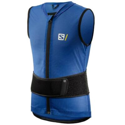 Salomon Flexcell Light Vest Jr gerincprotektor