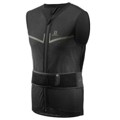 Salomon Flexcell Light Vest gerincprotektor