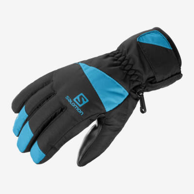 Salomon Force M gloves