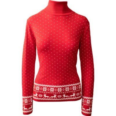 Almgwand D. Rolli Labalm női pulóver