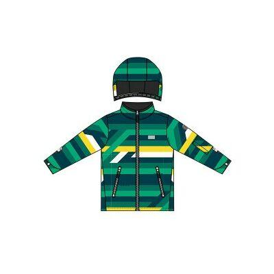 Lego Wear Jordan skijackie