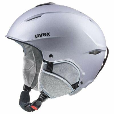 Uvex primo strato met mat sí bukósisak