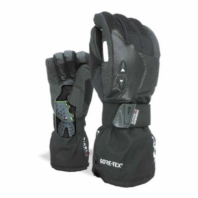 Level Super Pipe Gore-Tex protectoros snowboard kesztyű