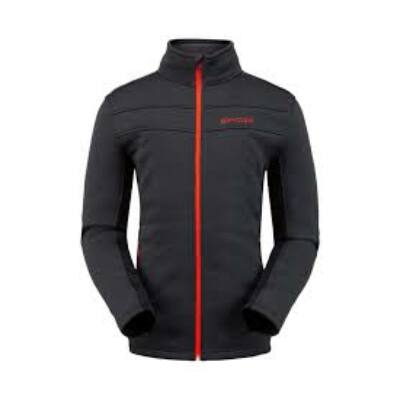 Spyder Encore full zip fleece jackie