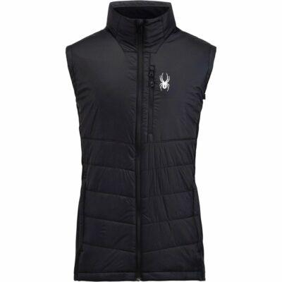 Spyder Glissade hybrid insulator vest