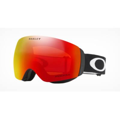 Oakley Flight Deck XM Matte Black w/Prizm Torch síszemüveg