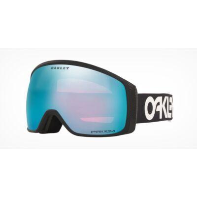 Oakley Flight Tracker XM Factory Pilot Black w/Prizm Saphire síszemüveg