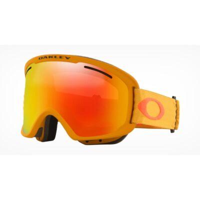 Oakley O-Frame 2.0 Pro XM Prizm Icon Mustard w/Fire & Persimmon síszemüveg