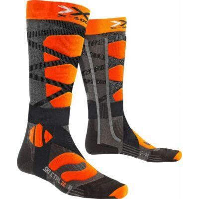 X-Socks Ski Control 4.0 felnőtt sízokni
