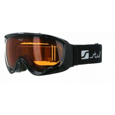Stuf Stage síszemüveg fekete