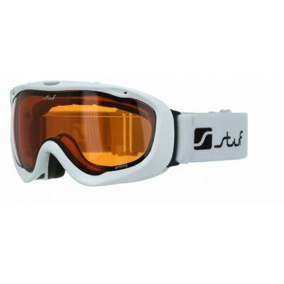 Stuf Stage síszemüveg fehér