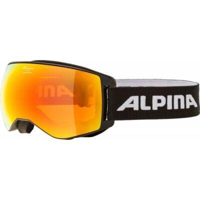 Alpina Naator Doubleflex mirror síszemüveg
