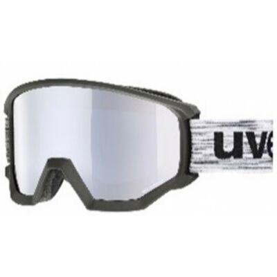 Uvex Athletic FM síszemüveg